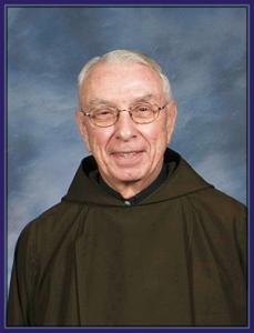 image of Reverend Otto Bucher, pastor of Good Shepherd